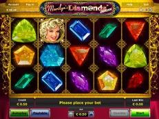 Marilyns Diamond DeLuxe