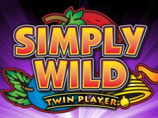 Simply Wild